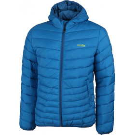 High Colorado Brend Padded Jacket Men blue saphire